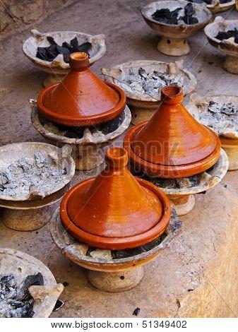 Tagine, Morocco