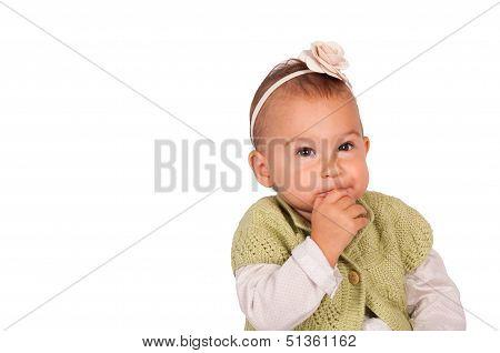 Thinking Baby