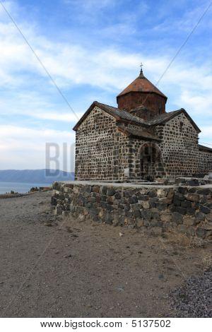 Church On The Lakeside Sevan
