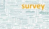 picture of collate  - Public Survey Collection of Data on a Demographic - JPG