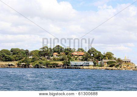 Exclusive Island