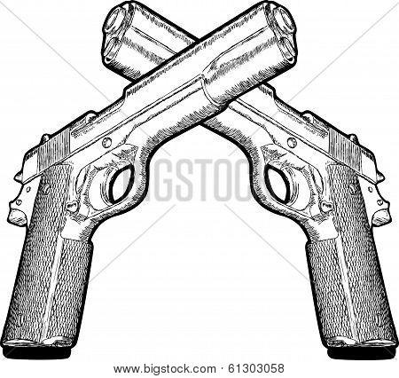 Several Gun