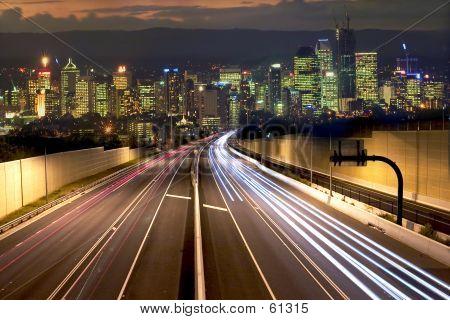 Brisbane Motorway