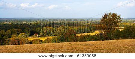 guildford surrey landscape