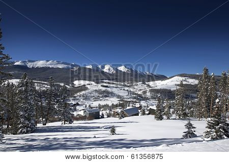 Colorado High Country