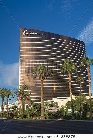 Las Vegas, Encore Hotel