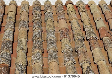 Pantiled Roof