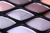 Make-up Eyeshadows