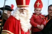 Sinter Klaas - Dutch Santa Claus