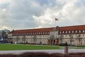 Rosenborg Barracks, Copenhagen