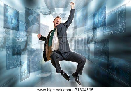 Jump To Success