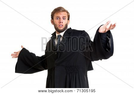 Young Lawyer