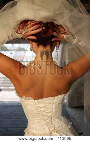Alas de novia