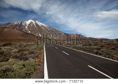 Open Road