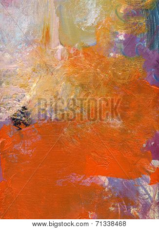 Abstract Art Texture