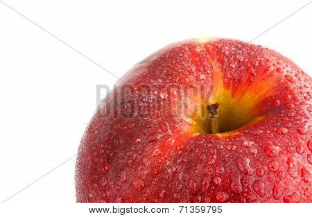 Dewy Apple