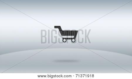 The Market Kart Icon