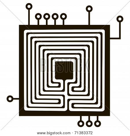 Electrical Connection For Electrical Components