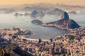 foto of ipanema  - Rio de Janeiro Brazil - JPG