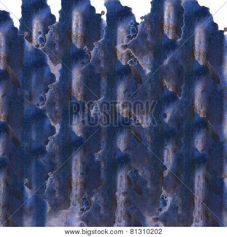 modern art avant-guard texture blue background wallpaper vintage