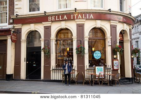 Bella Italia London