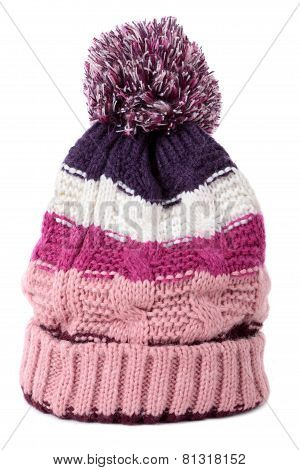 Winter Ski or Bobble Hat