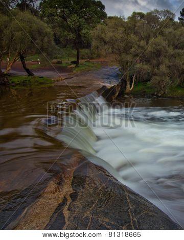 Noble Falls, Perth, Western Australia