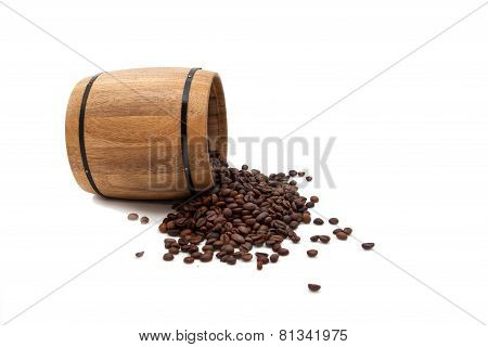 barrel coffee