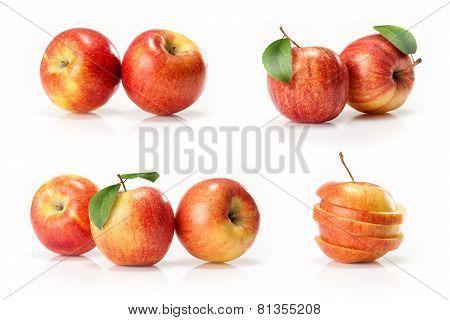 apples fruit