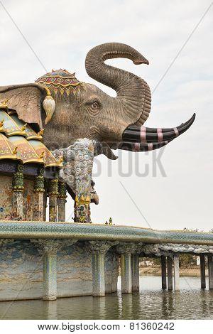 Elephant Dome