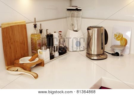 Needed Things In Kitchen