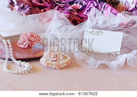 romantic invitation to celebrate