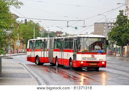 Karosa B941E