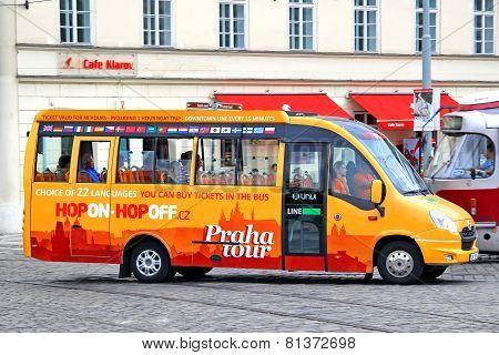 Irisbus Daily Tourys