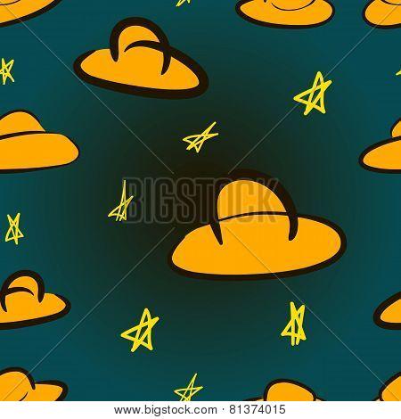 UFO texture