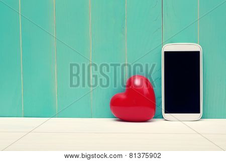 Love And Technology Theme