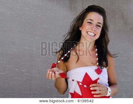 Canadian Girl