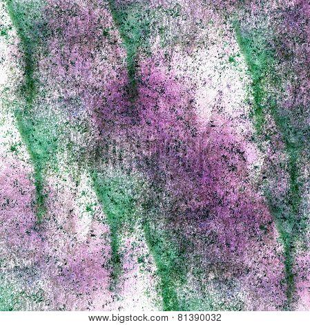 art green, purple watercolor ink paint blob watercolour splash c