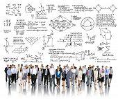 foto of mathematics  - Formula Mathematics Equation Mathematical Symbol Geometry Information Concept - JPG