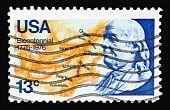 US Bicentennial 1976