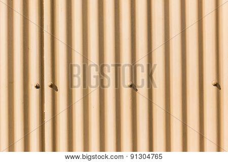 Decor Background Yellow Wall