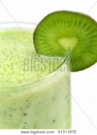 Cocktails Collection - Kiwi Smoothie