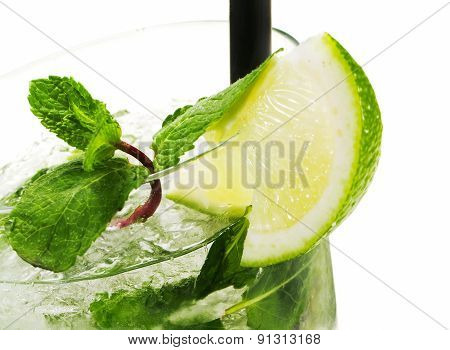Cocktails Collection - Mojito