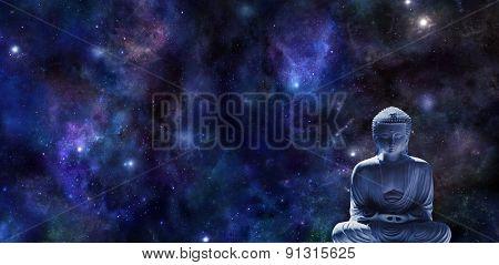Mindfulness Meditation Banner