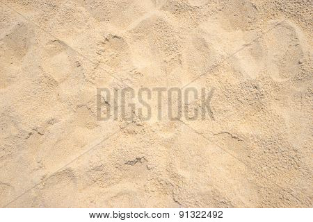 Sand Detailed Texture
