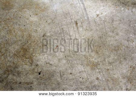 Brown textured concrete background