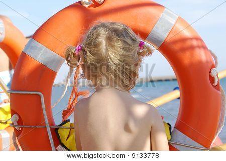 Baby Lifeguard