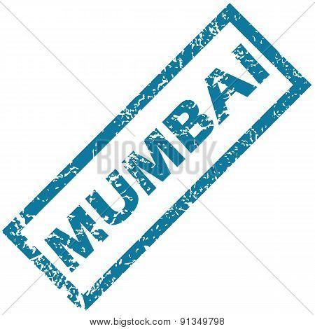 Mumbai rubber stamp