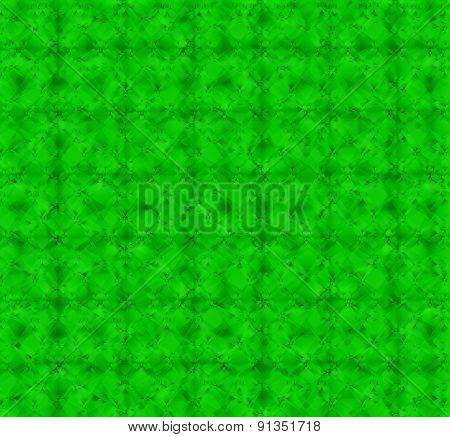 Green blur contemporary design background design template