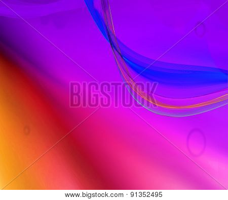 Purple background design illustration template